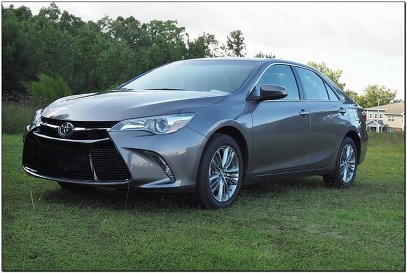 used 2017 toyota camry for sale in roanoke rapids nc. Black Bedroom Furniture Sets. Home Design Ideas