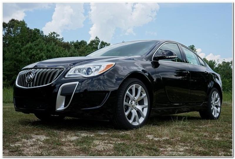 Buick Roanoke >> Buick Regal For Sale in Roanoke Rapids, NC - Carsforsale.com