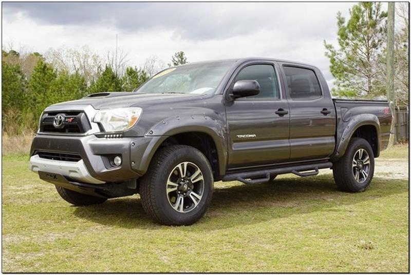 2014 toyota tacoma for sale in roanoke rapids nc. Black Bedroom Furniture Sets. Home Design Ideas