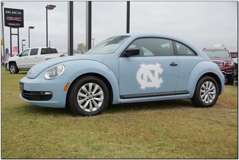 volkswagen beetle for sale in north carolina. Black Bedroom Furniture Sets. Home Design Ideas