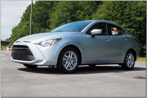 2017 Toyota Yaris iA for sale in Roanoke Rapids, NC