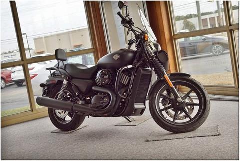2015 Harley-Davidson n/a for sale in Roanoke Rapids, NC