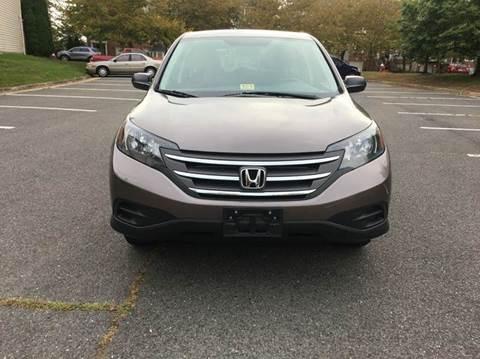 2014 Honda CR-V for sale in Chantilly, VA