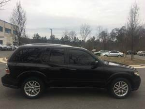 2008 Saab 9-7X for sale in Chantilly, VA