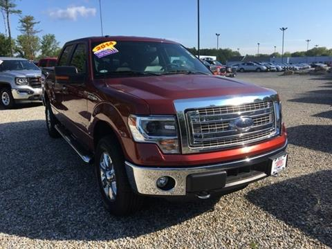 2014 Ford F-150 for sale in North Windham CT