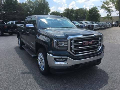 2017 GMC Sierra 1500 for sale in North Windham CT