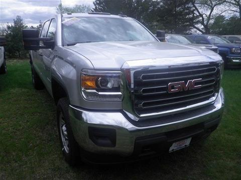 2017 GMC Sierra 3500HD for sale in North Windham, CT