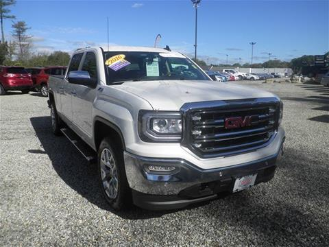 2016 GMC Sierra 1500 for sale in North Windham CT