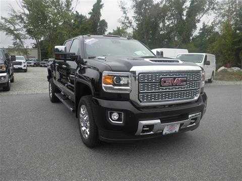2019 GMC Sierra 2500HD for sale in North Windham, CT