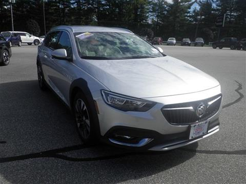 2019 Buick Regal TourX for sale in North Windham, CT