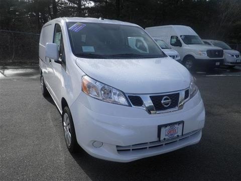Nissan Nv200 For Sale Carsforsale Com