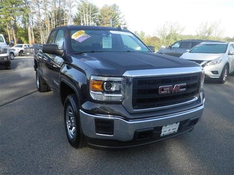2015 GMC Sierra 1500 for sale in North Windham, CT