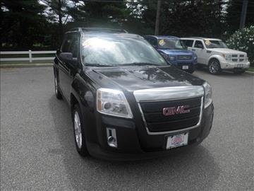 Gmc Terrain For Sale Connecticut Carsforsale Com