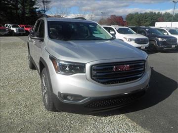 Gmc Acadia For Sale Carsforsale Com