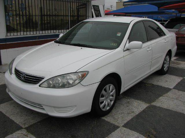 2005 toyota camry for sale in el paso tx. Black Bedroom Furniture Sets. Home Design Ideas