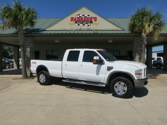 2008 Ford F-350 for sale in Lafayette LA