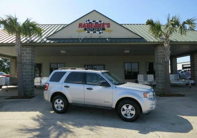 2008 Ford Escape for sale in Lafayette LA