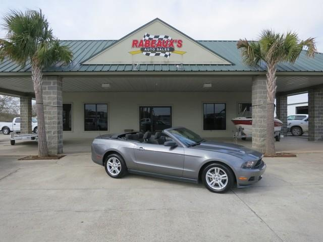 2010 Ford Mustang for sale in Lafayette LA
