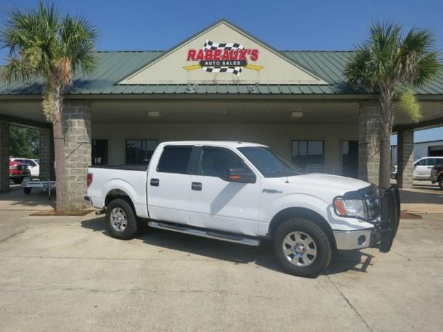 2009 Ford F-150 for sale in Lafayette LA