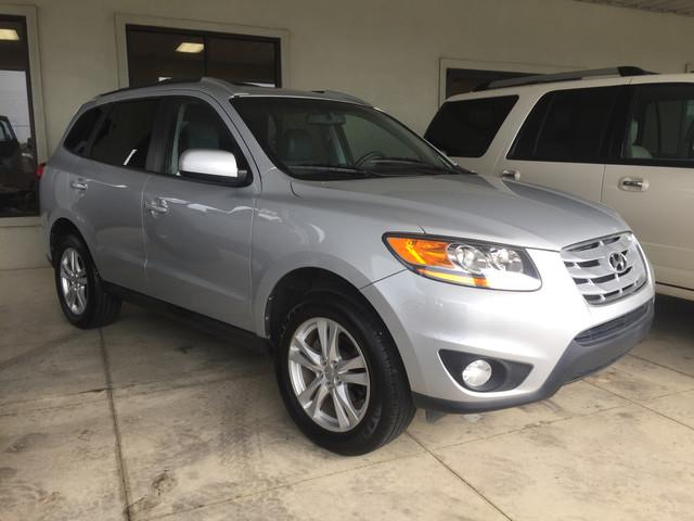 2010 hyundai santa fe se 4dr suv in lafayette la rabeaux 39 s auto sales inc. Black Bedroom Furniture Sets. Home Design Ideas
