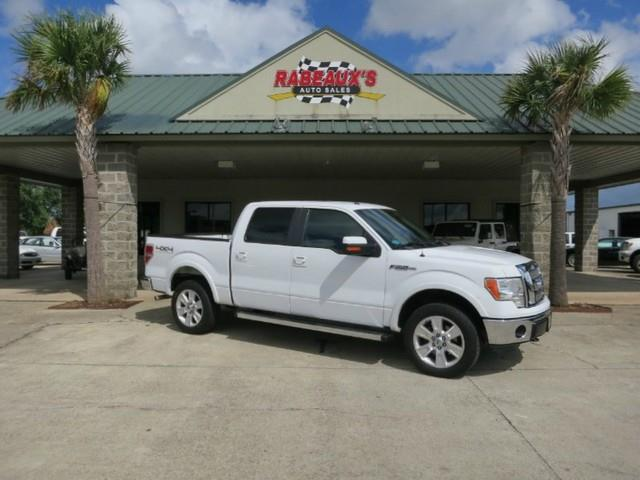 2011 Ford F-150 for sale in Lafayette LA