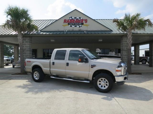 2009 Ford F-250 Super Duty for sale in Lafayette LA