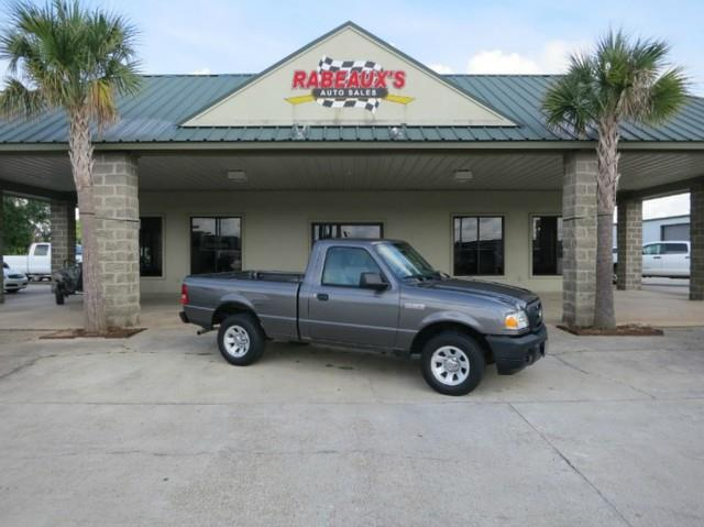 2010 Ford Ranger for sale in Lafayette LA