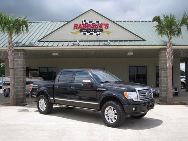 2010 Ford F-150 for sale in Lafayette LA