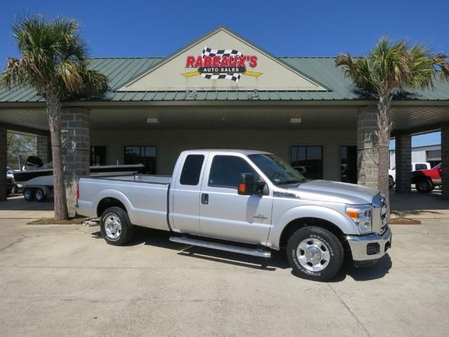 2011 Ford F-250 for sale in Lafayette LA