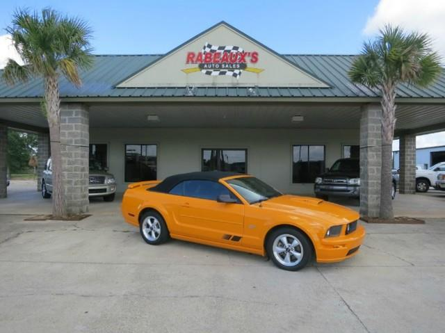 2008 Ford Mustang for sale in Lafayette LA