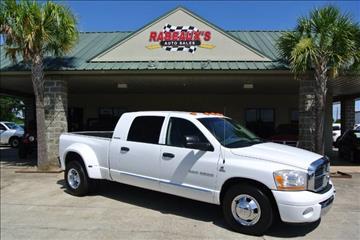 2006 Dodge Ram Pickup 3500 for sale in Lafayette, LA