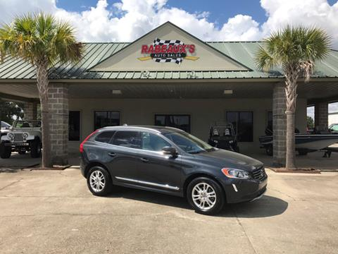 2014 Volvo XC60 for sale in Lafayette, LA