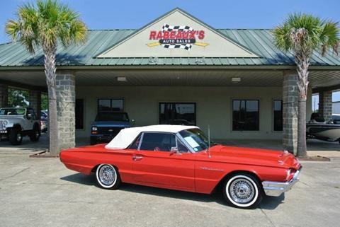 Classic Cars For Sale In Lafayette LA Carsforsalecom - Antique car show lafayette la