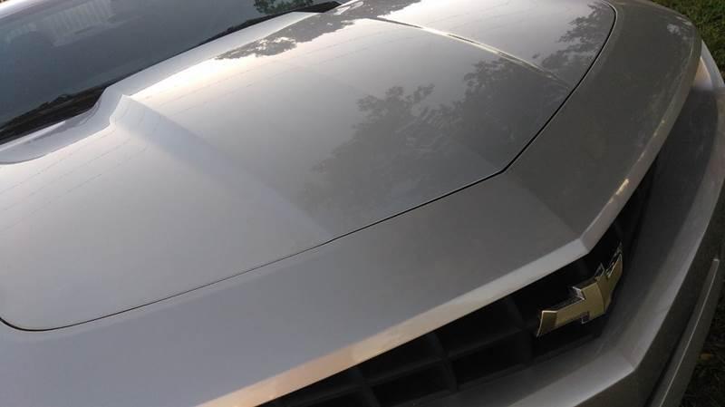 2010 Chevrolet Camaro LT 2dr Coupe w/1LT - Tampa FL