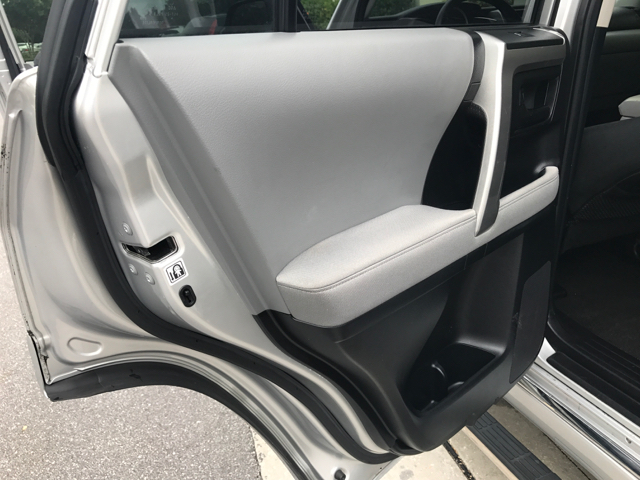 2013 Toyota 4Runner SR5 4x2 4dr SUV - Tampa FL