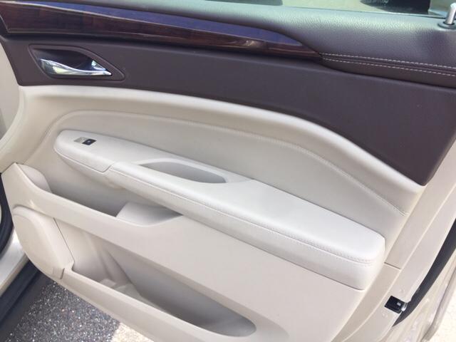 2011 Cadillac SRX Premium Collection 4dr SUV - Tampa FL
