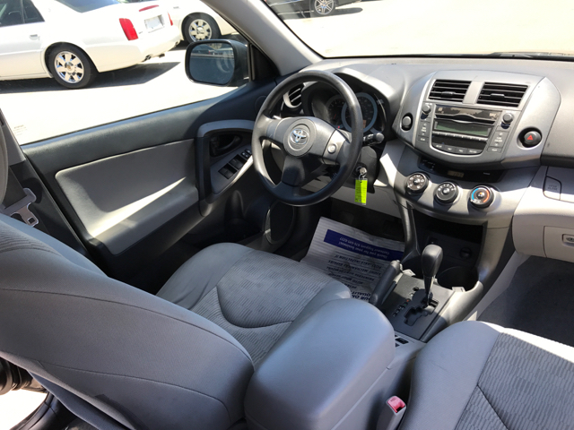 2011 Toyota RAV4 Base 4dr SUV - Tampa FL