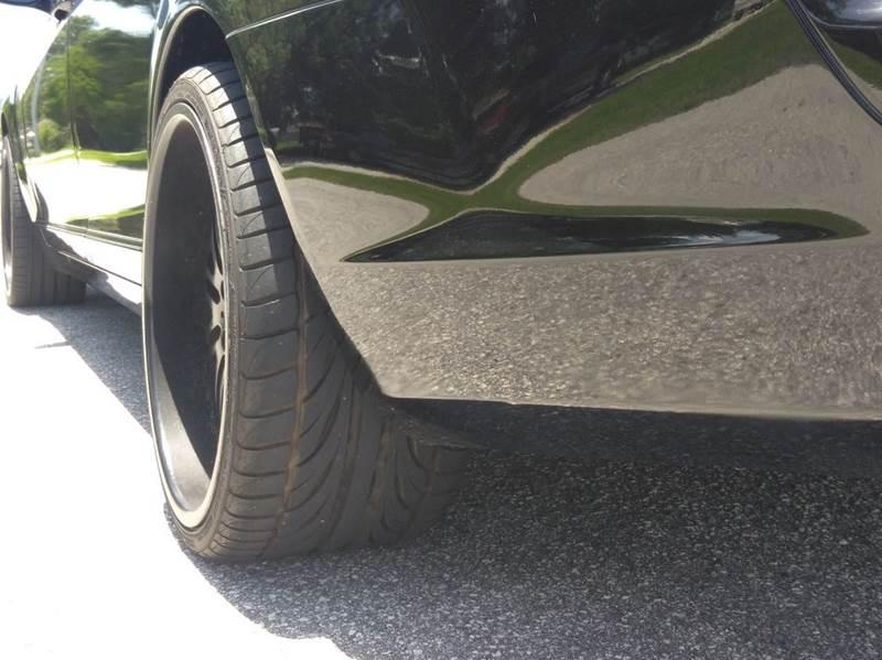 2007 Mercedes-Benz S-Class S 550 4dr Sedan - Tampa FL