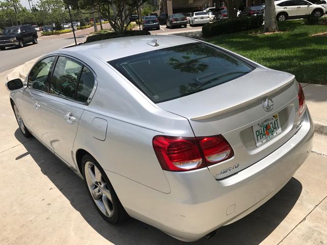 2009 Lexus GS 350 4dr Sedan - Tampa FL