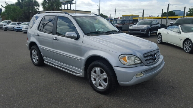 2005 Mercedes-Benz ML350  - Tampa FL