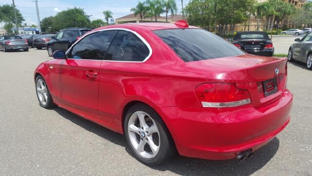 2009 BMW 1 Series  - Tampa FL