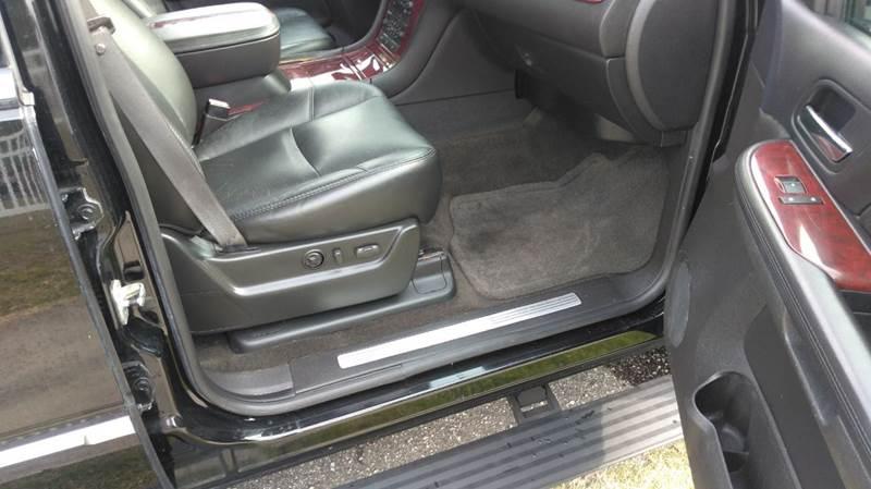 2007 Cadillac Escalade 4dr SUV - Tampa FL