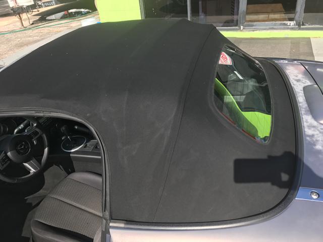 2006 Mazda MX-5 Miata Sport 2dr Convertible - Tampa FL