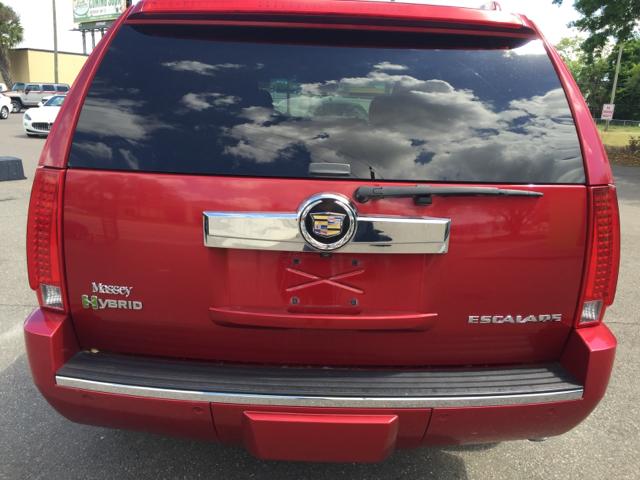 2012 Cadillac Escalade Hybrid Base 4dr SUV - Tampa FL