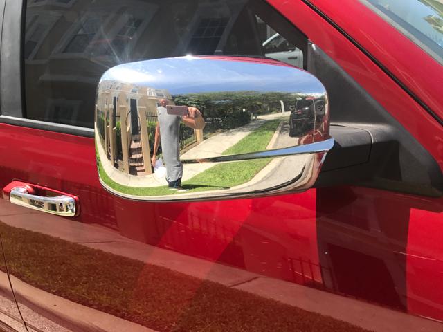 2010 Dodge Ram Pickup 1500 SLT 4x2 4dr Quad Cab 6.3 ft. SB Pickup - Tampa FL