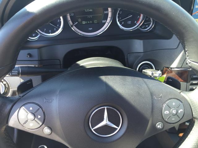 2010 Mercedes-Benz E-Class E 350 2dr Coupe - Tampa FL