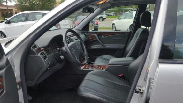 2003 Mercedes-Benz E-Class E 320 4dr Wagon - Tampa FL