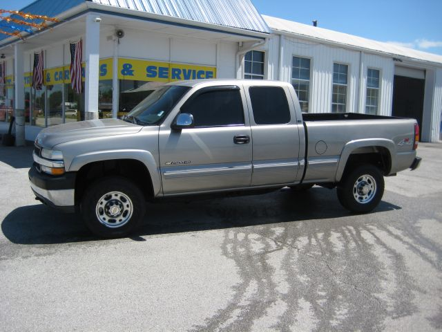 Chevy Silverado Questions including After treatment for