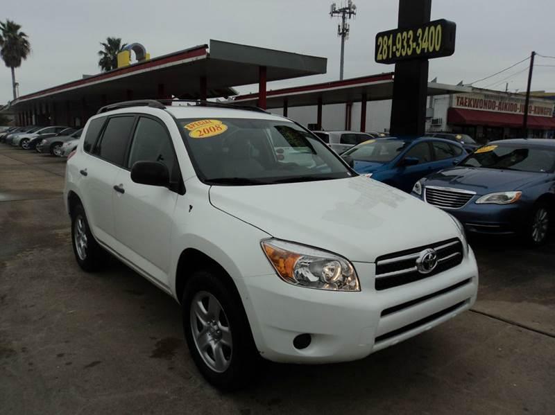 Toyota Rav4 For Sale In Griffin Ga