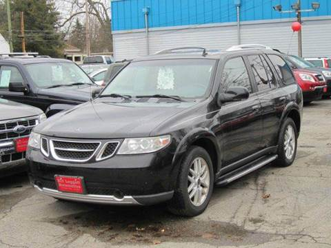 2007 Saab 9-7X for sale in Columbus, OH
